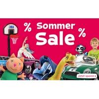 """Toys""""R""""Us Summer-Sale mit einigen guten Angeboten"""