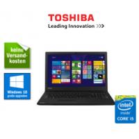 Redcoon Supersale – z.B. Toshiba Satellite Pro 15,6″ Notebook um 379 €