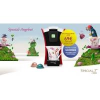 Special T – Teemaschine von Nestle um 69 € statt 105 €