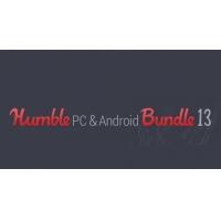 Humble Bundle: PC & Android Bundle 13