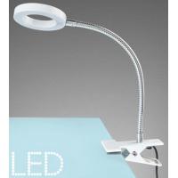 Mömax.at: 2x LED-Klemmleuchten inkl. Versand um 17,95€