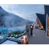 Aqua Dome Tirol Therme: 1 Nacht im 4* Hotel inkl. Frühstück + Thermeneintritt um 77 € pro Person – mehrere Nächte buchbar!