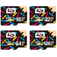 AliExpress Happy Sale: Class 10 Micro SD Karten von LData