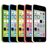 iPhone 5C ab 31. August 2015 bei Hofer für 296,77 €
