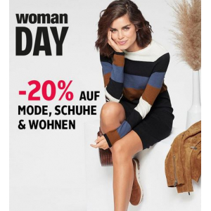 OTTO WOMAN DAY Angebot | Sparhamster.at