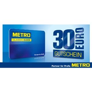 metro gutschein kaufen