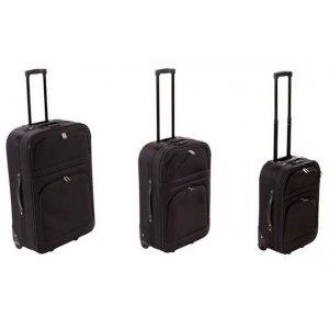 3 Teiliges Reisekoffer Set Inkl Versand Um 45 Sparhamsterat
