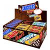 Mars Topsellerbox mit 72 Riegeln (3,6 kg) um 23,90 € statt 34,99 €