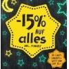 Merkur Late-Night-Shopping: 15 % Rabatt auf euren Einkauf am 24. Mai