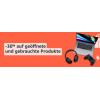 Amazon Warehouse Deals - 20% Extra-Rabatt auf ausgewählte Artikel
