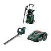 Bosch Gartengeräte zu sehr guten Preisen - nur heute bei Amazon.de
