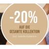 Hunkemöller – 20% Rabatt auf die gesamte Kollektion