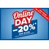 Hervis Onlineshop – 20 % Rabatt auf (fast) ALLES (bis 20.05.)
