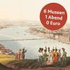 5 Museen der Österreichischen Nationalbibliothek KOSTENLOS besuchen - am 21. Juni 2018 zwischen 18 und 20 Uhr