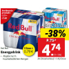 Red Bull (Original) um 0,93 € bei Lidl am 28. Juli