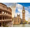 Städtereisen Superschnäppchen (Flug & Hotel) ab 80 € bei Urlaubshamster