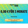Amazon Music Unlimited  GRATIS für 3 Monate testen (nur Neukunden)