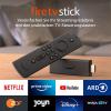 2x Amazon Fire TV Stick mit Alexa Fernbedienung um 39,99 € statt 79,98 €