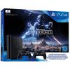 PS 4 Slim 1TB inkl. 2 Controller + Star Wars BF II um 299 € statt 397 €