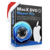 MacX DVD Ripper Pro kurzfristig kostenlos statt 62,95 Euro