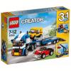 25 % Rabatt auf Lego Spielwaren & gratis Versand bei Libro bis 19.08.