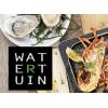 Watertuin – All you can eat & drink für 2 Personen um 35,91 € statt 80 €