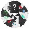 Mystery Geek T-Shirts 10er Pack + GRATIS ZBOX um 36,48 €