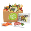HelloFresh - 50% Rabatt auf 2 Kochboxen - ab 22,50 € statt 44,99 €
