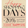 Street One Onlineshop - 20 % Rabatt auf euren gesamten Einkauf