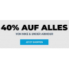 mysportswear – 40% Rabatt auf Nike & Under Armour (bis 23.10.)