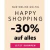 Marionnaud: 25% auf ALLES im Onlineshop (bis 25.03. um 8 Uhr)