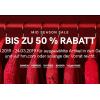 H&M Mid Season SALE: Bis zu 50% Rabatt auf ausgewählte Produkte