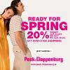 Peek&Cloppenburg – 10% Rabatt auf ALLES & gratis Versand