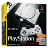 PlayStation Classic inkl. 2 Controller + 20 Spiele um 19 € statt 43,88 €