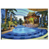 Therme Bad Schallerbach - 1 Nacht inkl. HP + 2 Tage Therme ab 129,50 €