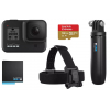 GoPro HERO8 Black Bundle um 307 € statt 375,99 €